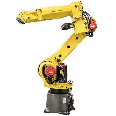 Industrial Automation Robotics