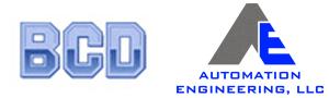 BCD Companies Logo